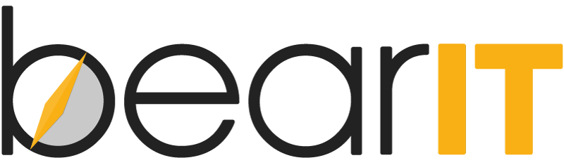 Logo BearIT