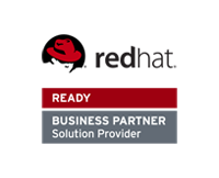 RedHat Solution Provider Ready
